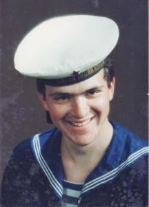 Mornarček